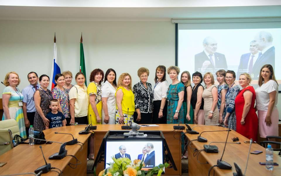 Участники кпк ЮНЕСКО