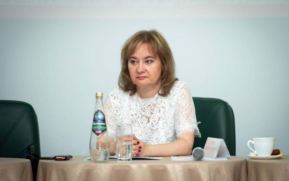Елена Мелина
